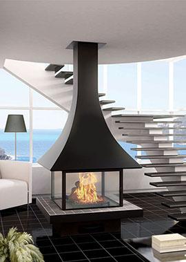 cheminee-design-Bordelet-985C117FF-985-Julietta-centrale-vitree-distributeur-seguin-91-78-92-75